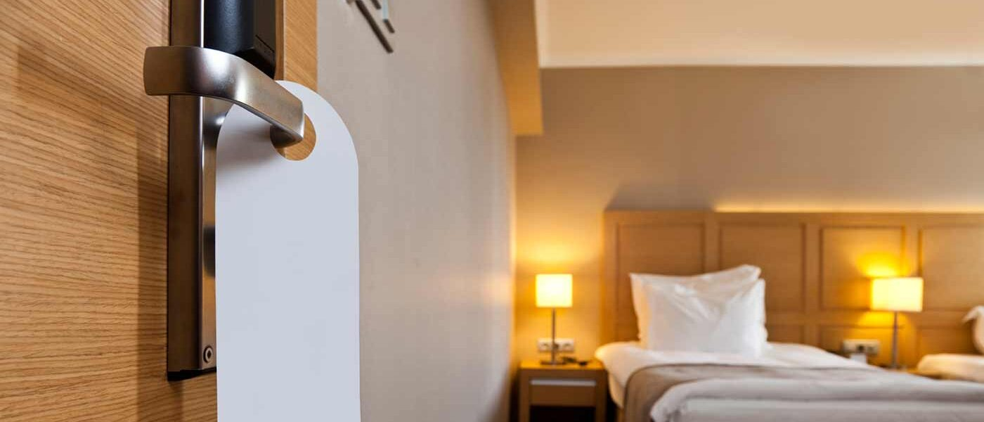 Services by Market, Market Served, Hotel, Hospitality Security